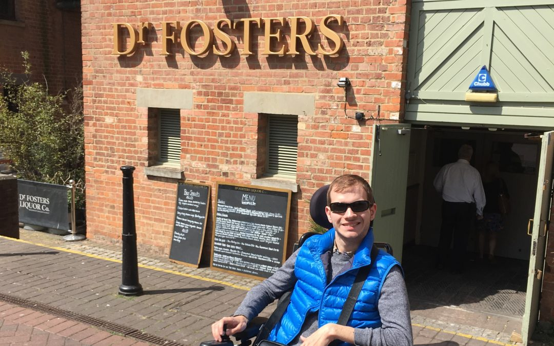 Dr Fosters